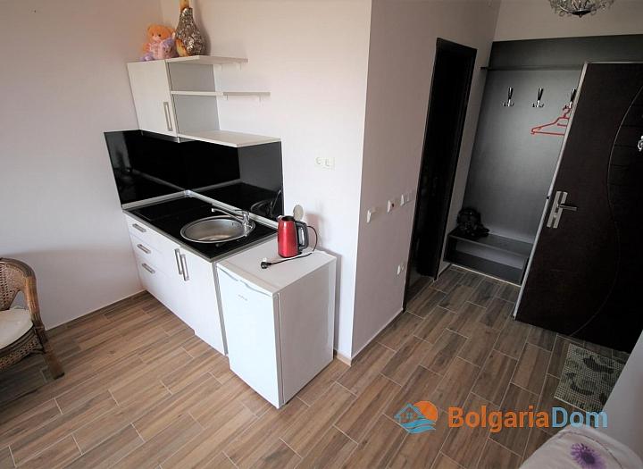 Продажа студии в комплексе люкс Каскадас-9. Фото 6