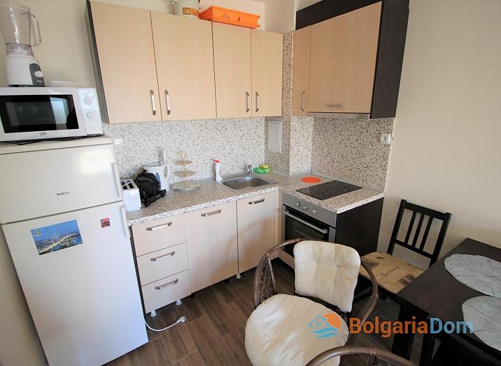 Продается двухкомнатная квартира в комплексе Каскадас-8. Фото 4