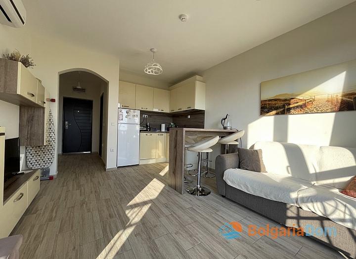 Апартамент с двумя спальнями в комплексе Каскадас. Фото 12