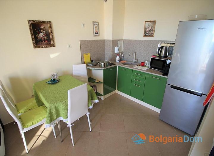Двухкомнатная квартира в комплексе люкс Каскадас 4. Фото 3