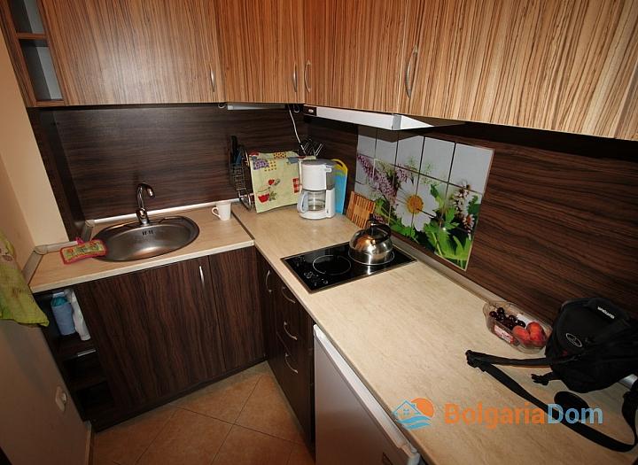 Продажа квартиры в элитном комплексе Каскадас 2. Фото 8