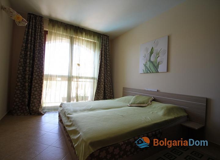 Продажа квартиры в элитном комплексе Каскадас 2. Фото 5