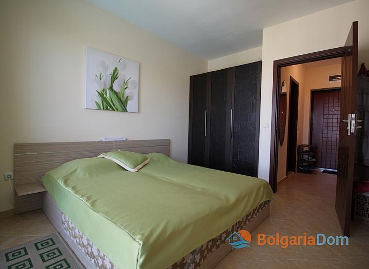 Продажа квартиры в элитном комплексе Каскадас 2. Фото 4