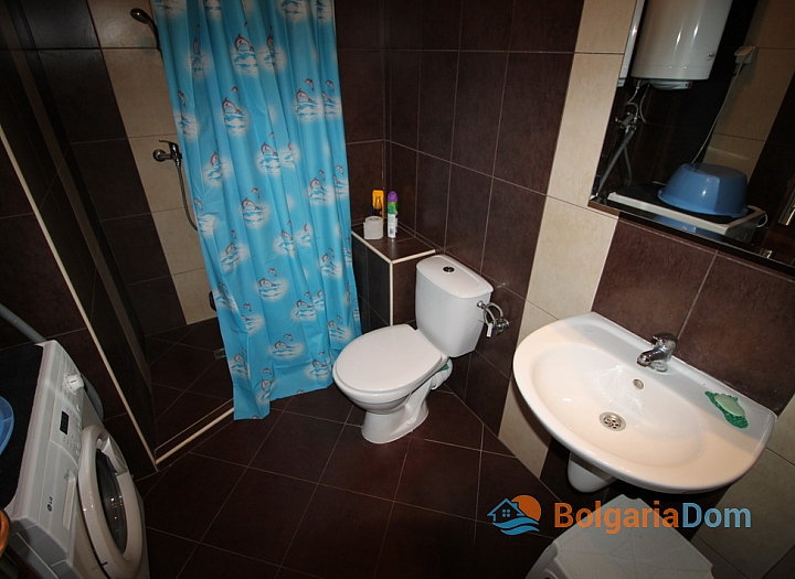 Продажа квартиры в элитном комплексе Каскадас 2. Фото 10