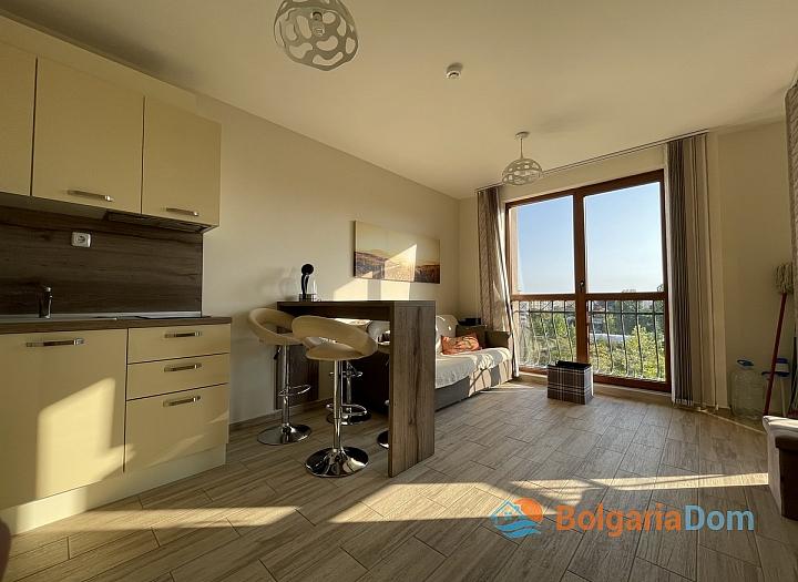 Апартамент с двумя спальнями в комплексе Каскадас. Фото 11