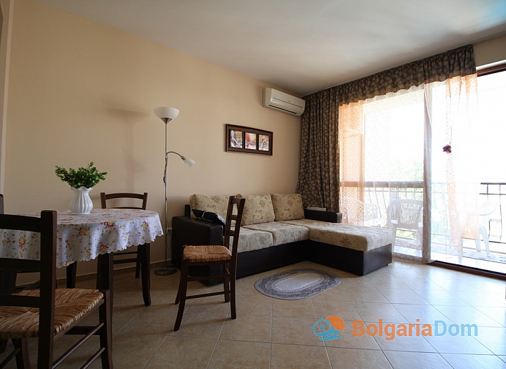 Продажа квартиры в элитном комплексе Каскадас 2. Фото 3