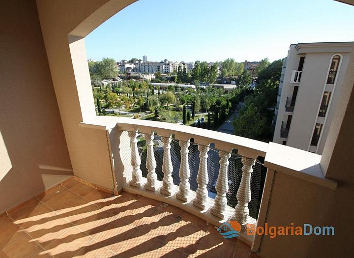 Продается двухкомнатная квартира в комплексе Каскадас-8. Фото 5