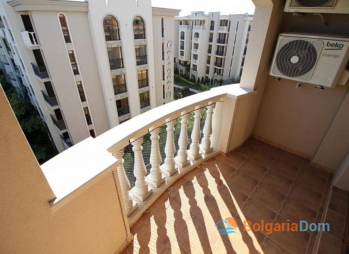 Продается двухкомнатная квартира в комплексе Каскадас-8. Фото 7