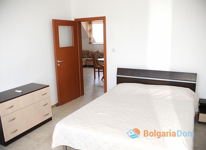 Трехкомнатная квартира в городе Поморие - для ПМЖ. Фото 4