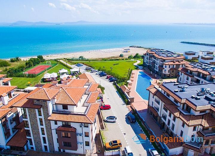 Элитная недвижимость в Бургасе. Фото 2