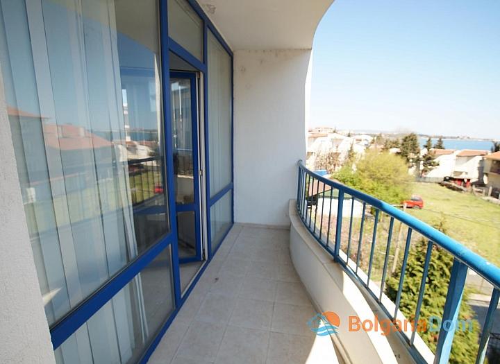 Недорогая двухкомнатная квартира в Равде возле пляжа. Фото 1