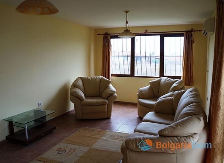Дом для круглогодичного проживания в п. Маринка. Фото 3