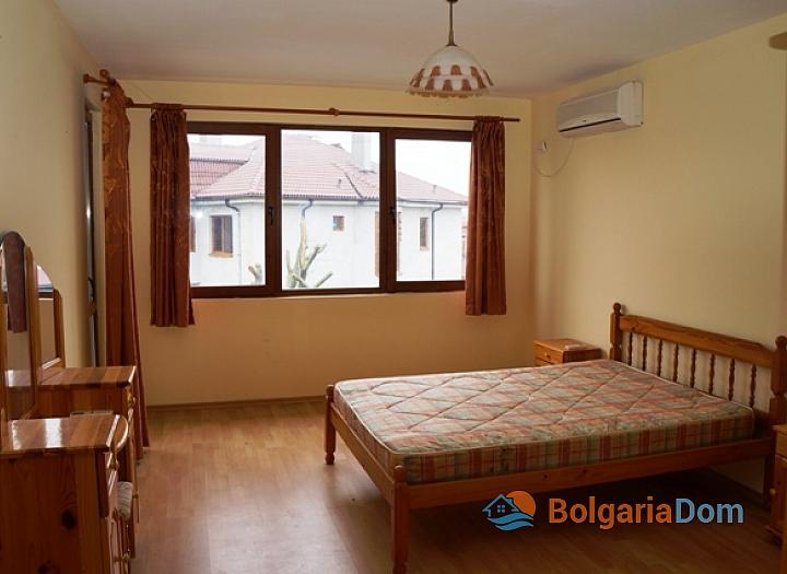 Дом для круглогодичного проживания в п. Маринка. Фото 10