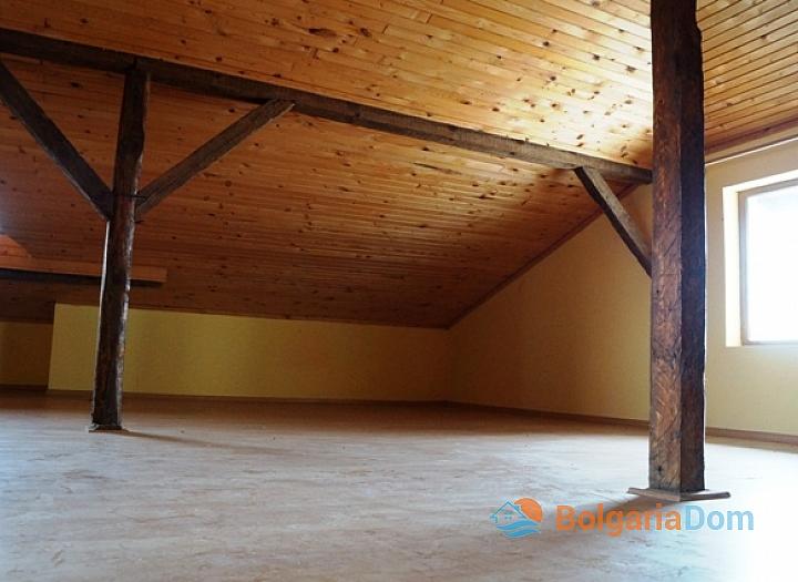 Дом для круглогодичного проживания в п. Маринка. Фото 14