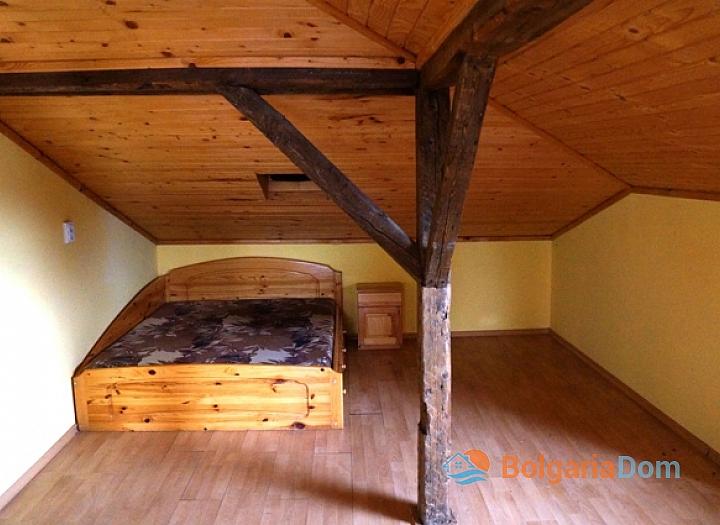 Дом для круглогодичного проживания в п. Маринка. Фото 12