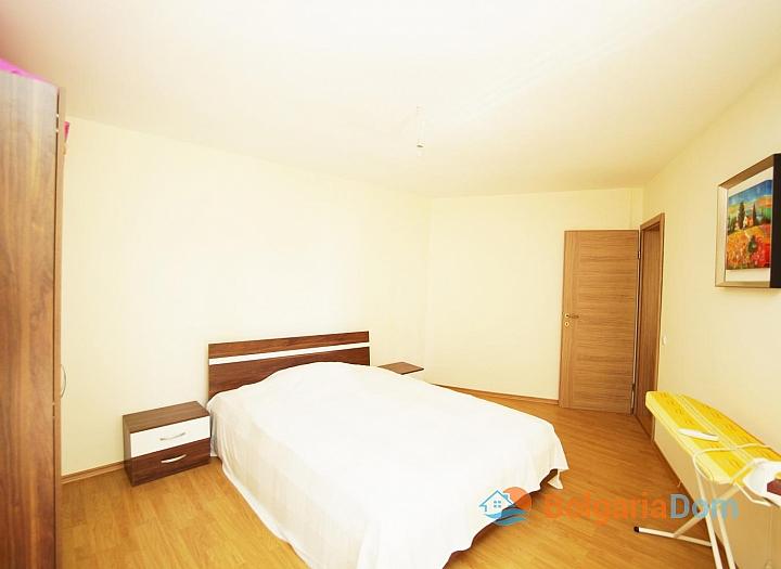 Квартира с лужайкой в комплексе Си Форт Клуб. Фото 10