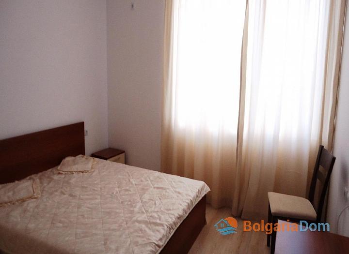 Двухкомнатная квартира в Родина-2, Святой Влас. Фото 3