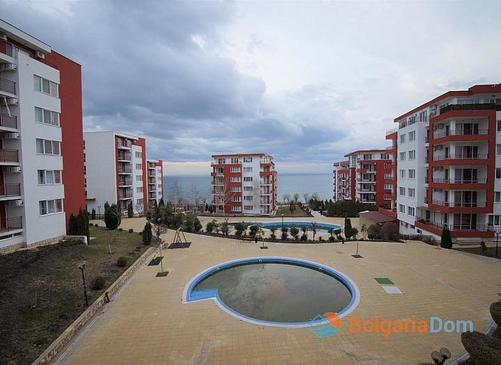 Недвижимость с видом на море на первой береговой линии в Святом Власе. Фото 15