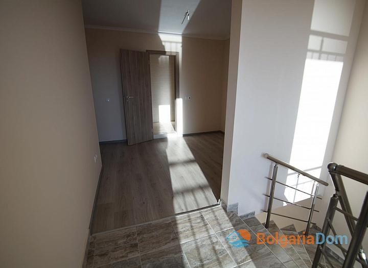 Двухуровневая новая квартира в отличном комплексе . Фото 8