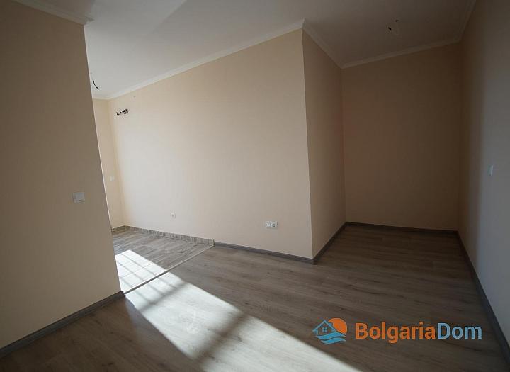 Двухуровневая новая квартира в отличном комплексе . Фото 12