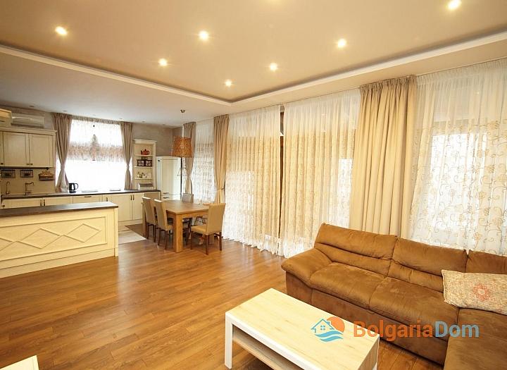 Отличный меблированный двухэтажный дом в Равде . Фото 7
