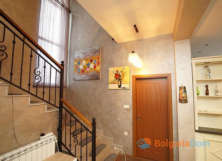 Отличный меблированный двухэтажный дом в Равде . Фото 19