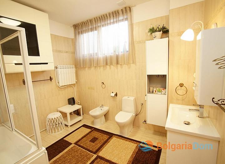 Отличный меблированный двухэтажный дом в Равде . Фото 21
