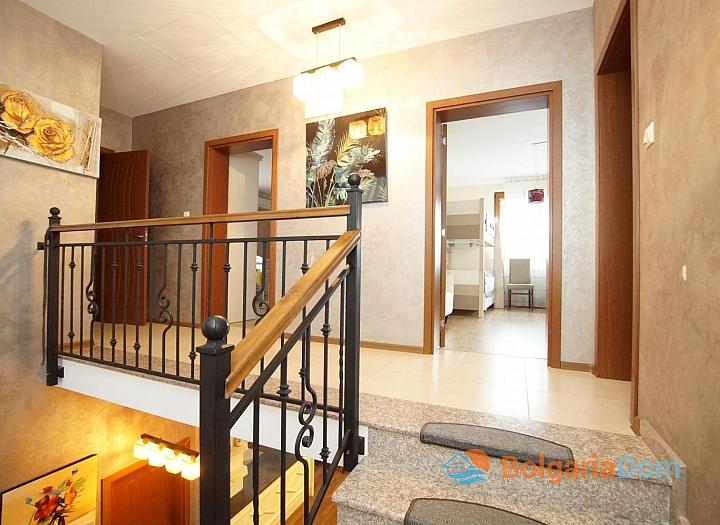 Отличный меблированный двухэтажный дом в Равде . Фото 26