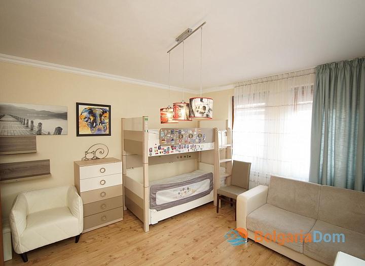Отличный меблированный двухэтажный дом в Равде . Фото 31