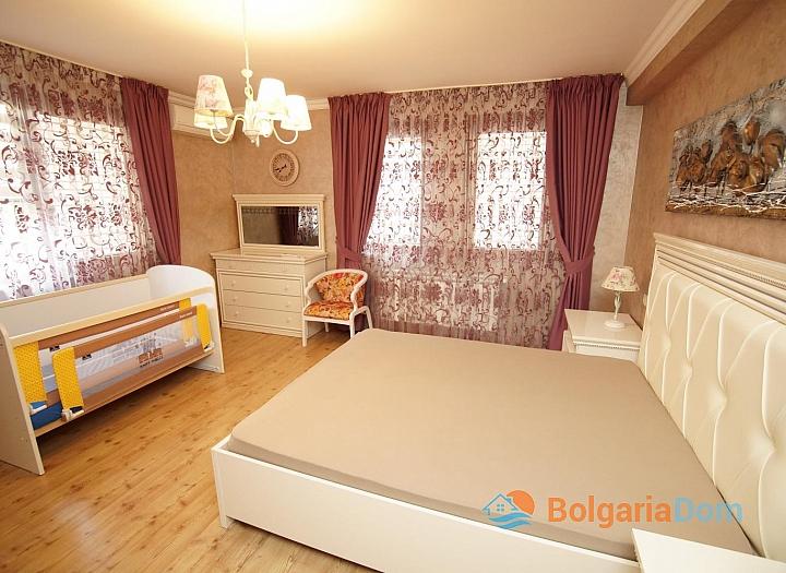 Отличный меблированный двухэтажный дом в Равде . Фото 22