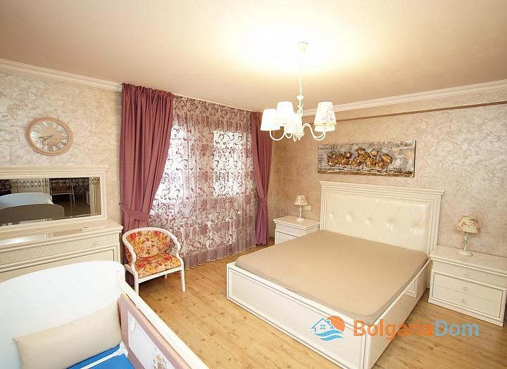 Отличный меблированный двухэтажный дом в Равде . Фото 23