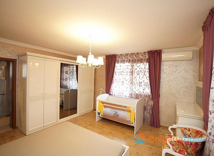 Отличный меблированный двухэтажный дом в Равде . Фото 24