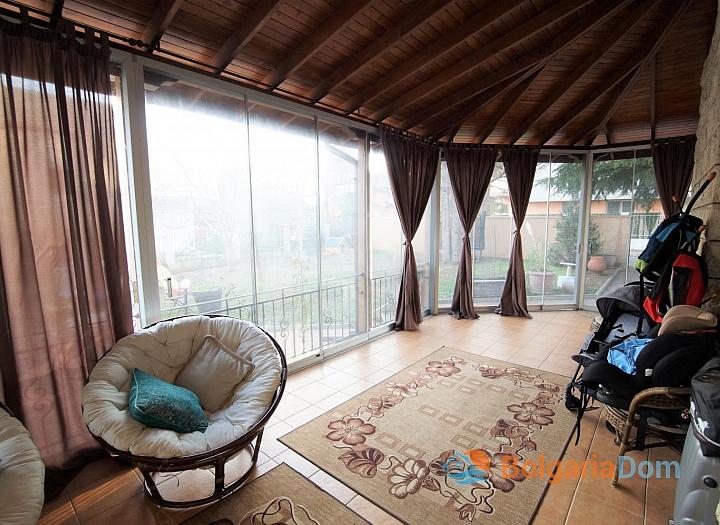 Отличный меблированный двухэтажный дом в Равде . Фото 36