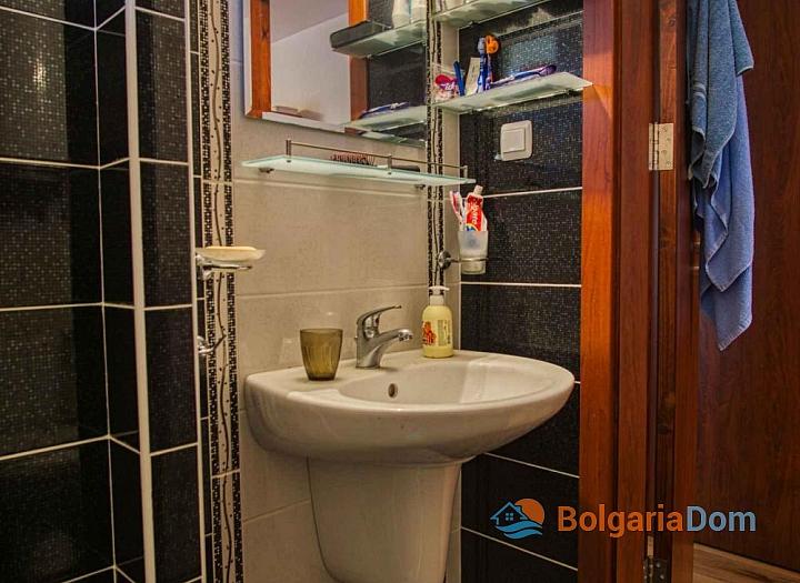 Двухкомнатная квартира в Святом Власе, Викторио 2. Фото 8