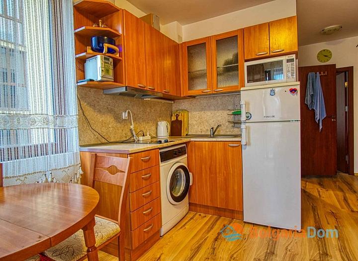 Двухкомнатная квартира в Святом Власе, Викторио 2. Фото 3