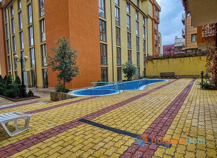 Двухкомнатная квартира в Святом Власе, Викторио 2. Фото 10