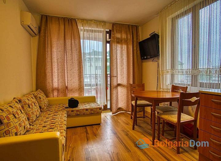 Двухкомнатная квартира в Святом Власе, Викторио 2. Фото 2