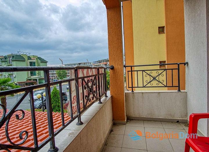 Двухкомнатная квартира в Святом Власе, Викторио 2. Фото 7