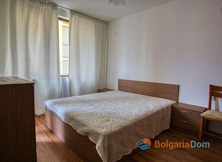 Двухкомнатная квартира в Святом Власе, Викторио 2. Фото 5
