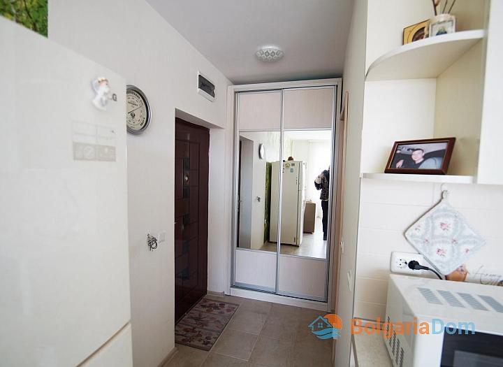 Двухкомнатная квартира на первой линии в Равде, низкая такса!. Фото 5