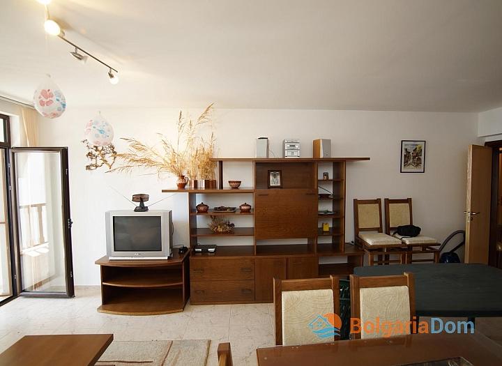 Трехкомнатная квартира в комплексе Камбани. Фото 7