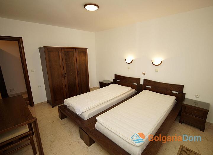 Трехкомнатная квартира в комплексе Камбани. Фото 4