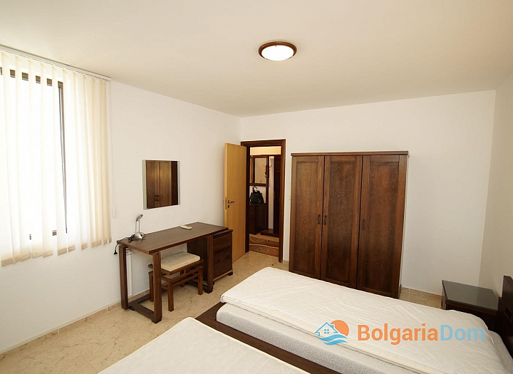 Трехкомнатная квартира в комплексе Камбани. Фото 8