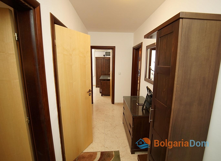 Трехкомнатная квартира в комплексе Камбани. Фото 12