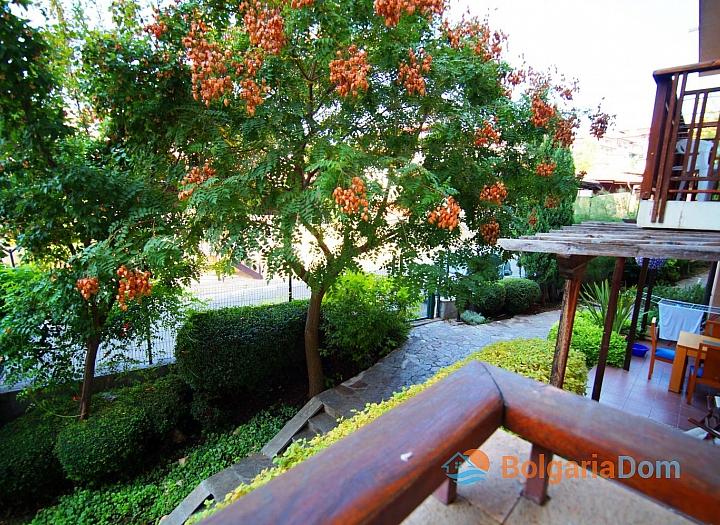 Хорошая меблированная студия в Райском Саду . Фото 9