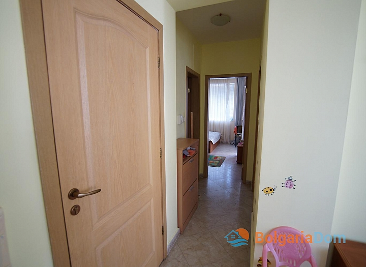 Прекрасная трехкомнатная квартира в комплексе Браво 5. Фото 10