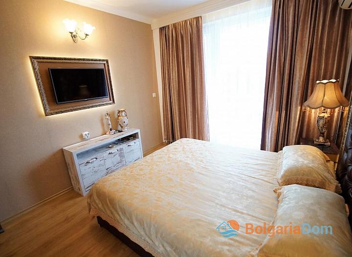 Великолепная квартира с двумя спальнями в комплексе Sweet Home 3. Фото 8