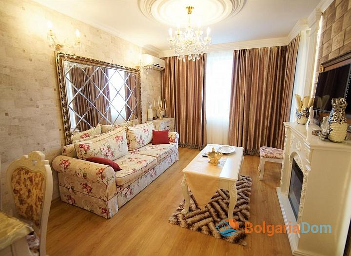 Великолепная квартира с двумя спальнями в комплексе Sweet Home 3. Фото 4