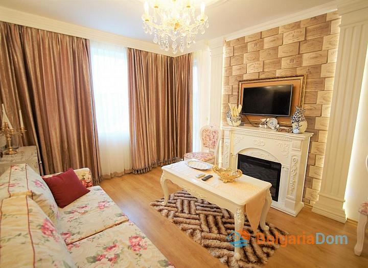 Великолепная квартира с двумя спальнями в комплексе Sweet Home 3. Фото 7