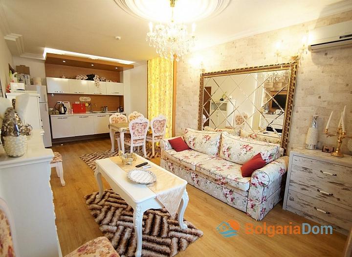 Великолепная квартира с двумя спальнями в комплексе Sweet Home 3. Фото 1